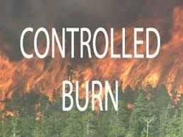 controlledburn