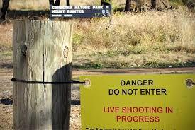 Danger- do not enter
